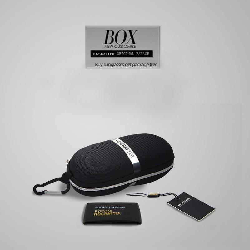 óculos de sol feminino hdcrafter® polarizado uv400 - oferta. Carregando  zoom. a0cb59bdda