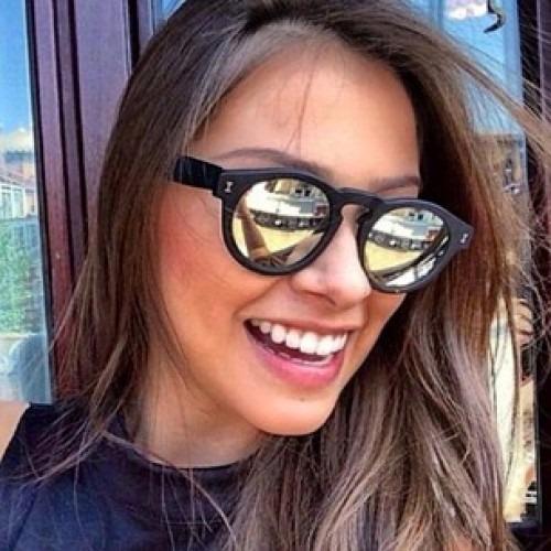 Óculos De Sol Feminino Illesteva Espelhado - Vários Modelos - R  85 ... 7918322242