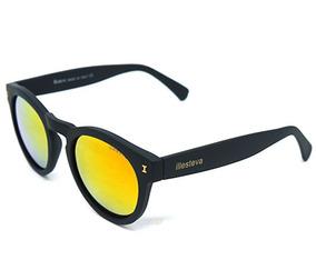 fa3d55410 Oculos Infantil Espelhado Azul Illesteva - Óculos no Mercado Livre Brasil