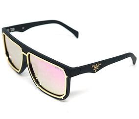 43ab52aa0 Oculos De Sol Morena Rosa Lindooo... Prada - Óculos no Mercado Livre ...