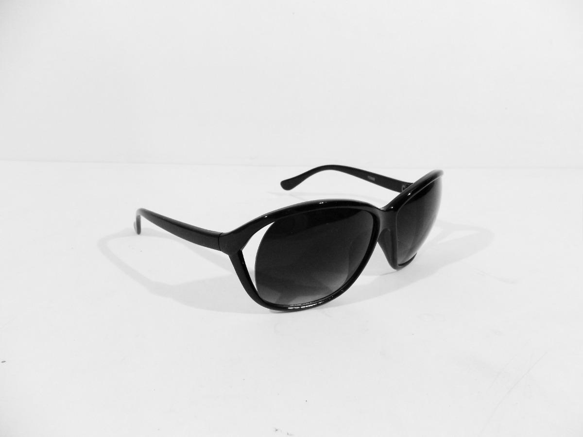 6a20d583a Óculos De Sol Feminino Importado Preto Design - R$ 53,53 em Mercado ...