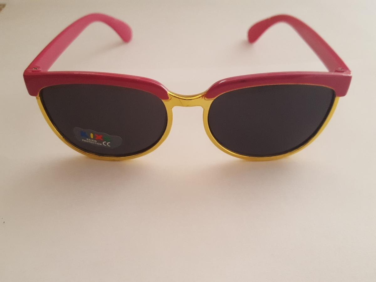 7ef1283d4 óculos de sol feminino infantil - rosa - lente gatinha. Carregando zoom.