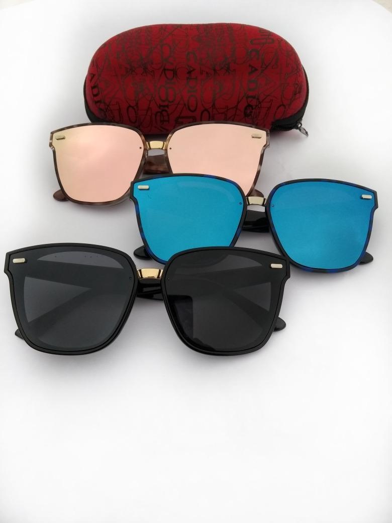 664ad31e22720 óculos de sol feminino lançamento moda instagram +brinde cap. Carregando  zoom.