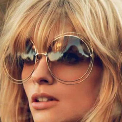Óculos De Sol Feminino Lançamento Original Proteção Uv400 - R  78,00 ... b0921047e4