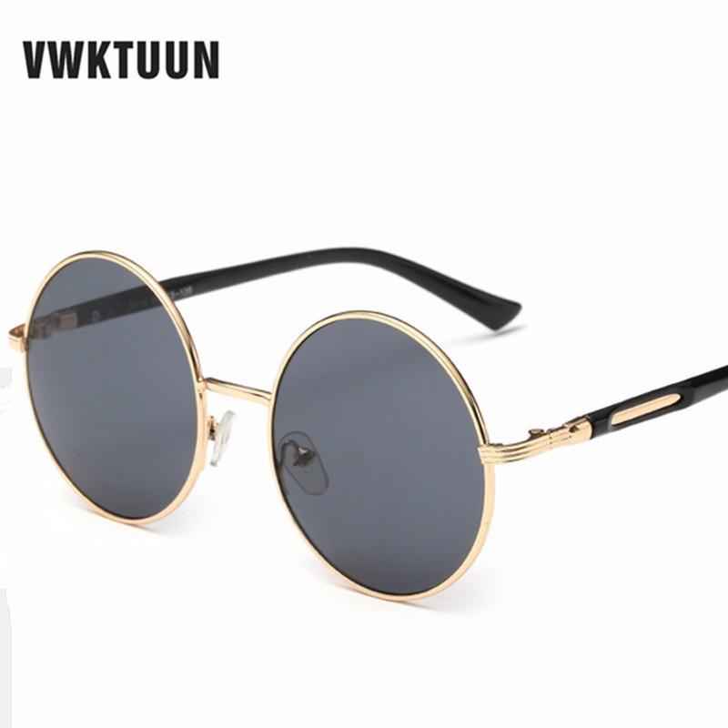 óculos de sol feminino lente redonda promoção frete grátis. Carregando zoom. df6259a770
