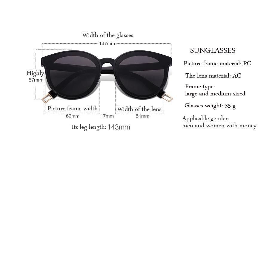 dfc04ebe48380 óculos de sol feminino lente uv400 cor azul claro promoção. Carregando zoom.