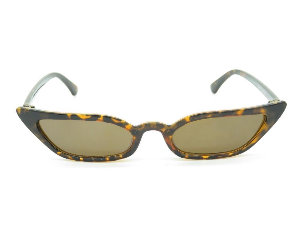 Óculos De Sol Feminino Luma Ventura Susana Marrom - R  169,90 em ... dbce495f83