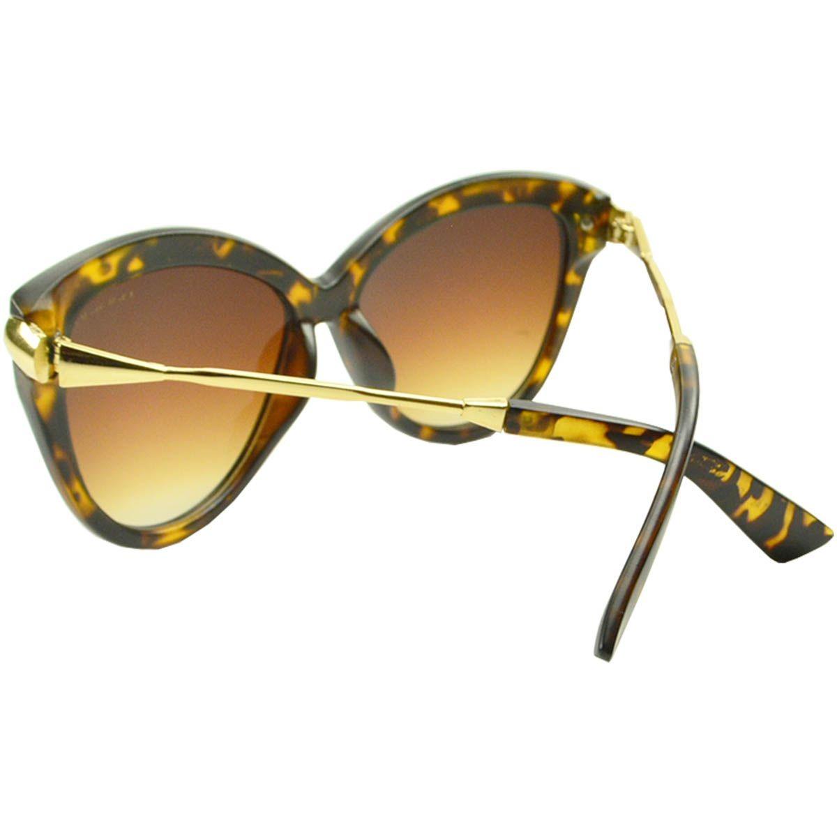 a93e86533300d óculos de sol feminino mackage mk9282t tarta. Carregando zoom.