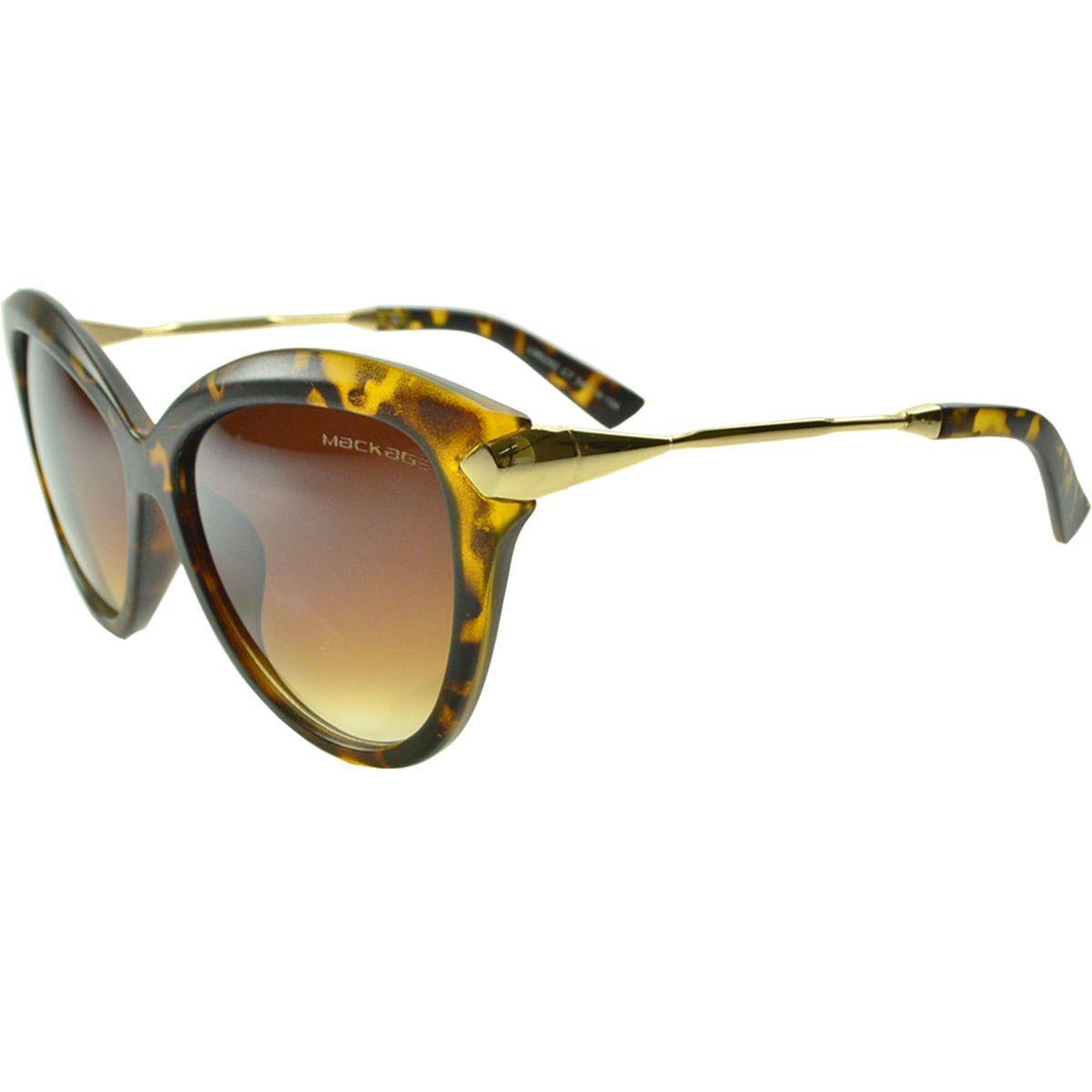 a9b0b455d Óculos De Sol Feminino Mackage Mk9282t Tarta - R$ 59,99 em Mercado Livre