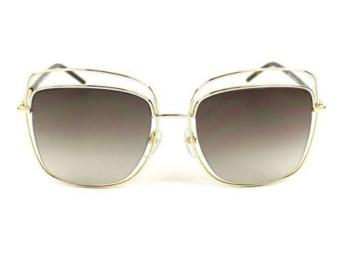 dfb660a457866 Óculos De Sol Feminino Marc Jacobs Marc 9 s Apq Ha - R  797