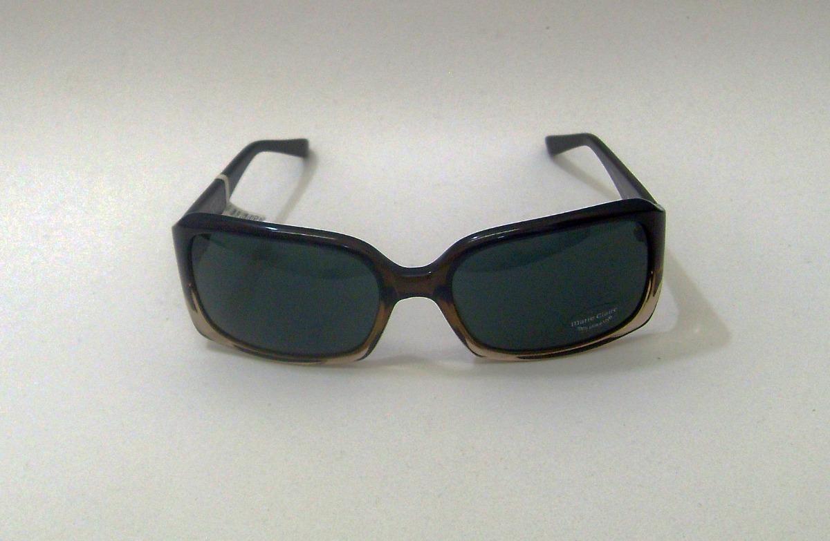 dd0ee38fd Óculos De Sol Feminino Marie Claire Mcs 2103 - R$ 350,00 em Mercado ...