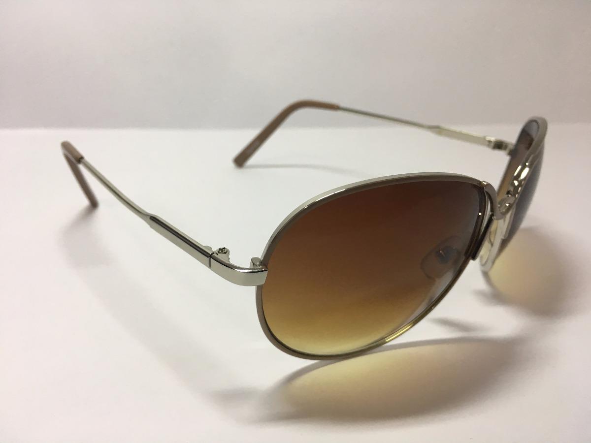 0f84a30e60df2 óculos de sol feminino marrom e armação metal fina - civik. Carregando zoom.