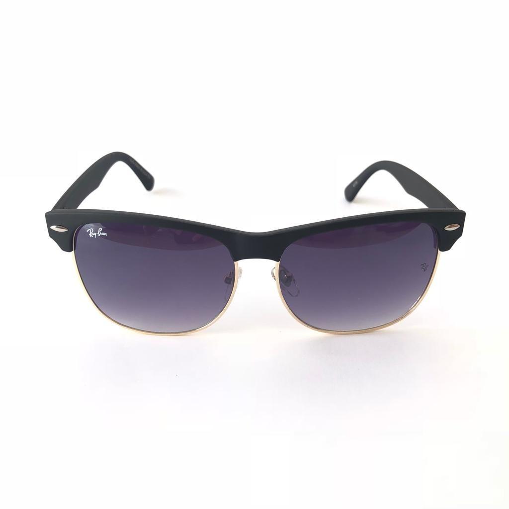 9298303d9a33f óculos de sol feminino masculino clubmaster quadrado + estoj. Carregando  zoom.