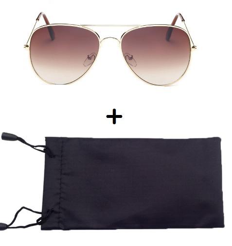 Óculos De Sol Feminino Masculino Unisex Lente Degrade - R  29,20 em ... c97d53578f