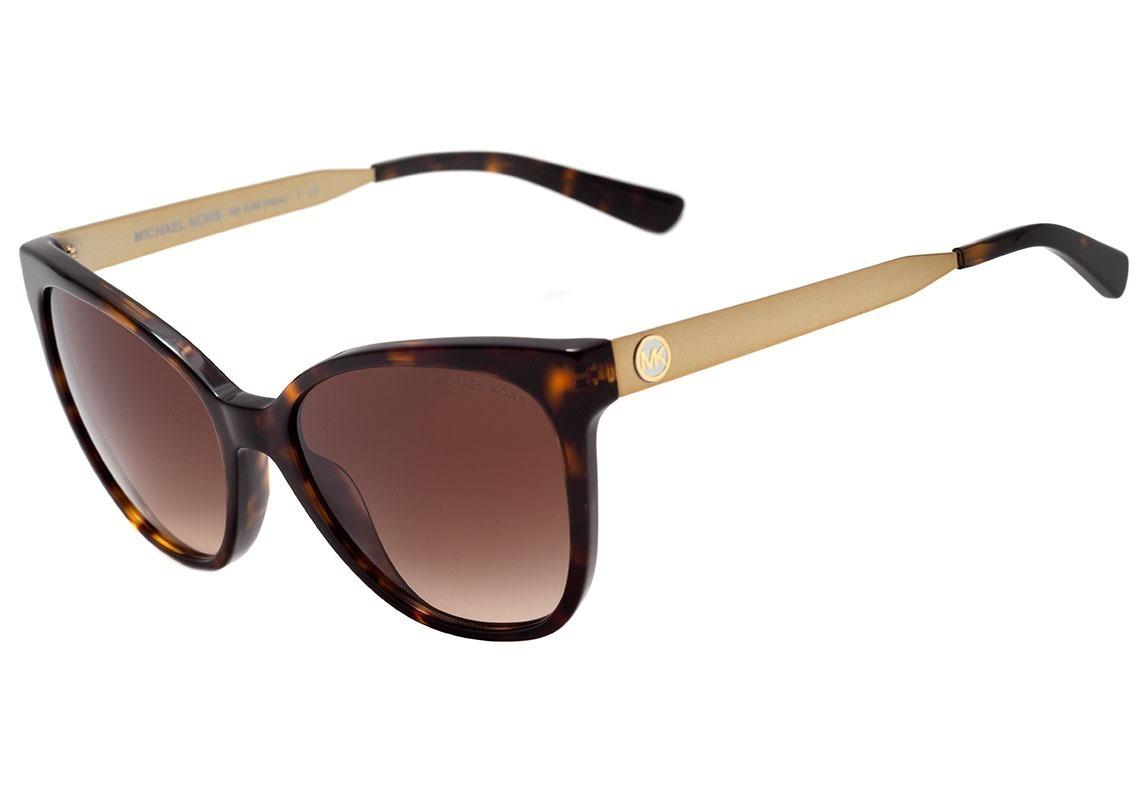 67e1dc85db316 óculos de sol feminino michael kors mk 2058 napa. Carregando zoom.