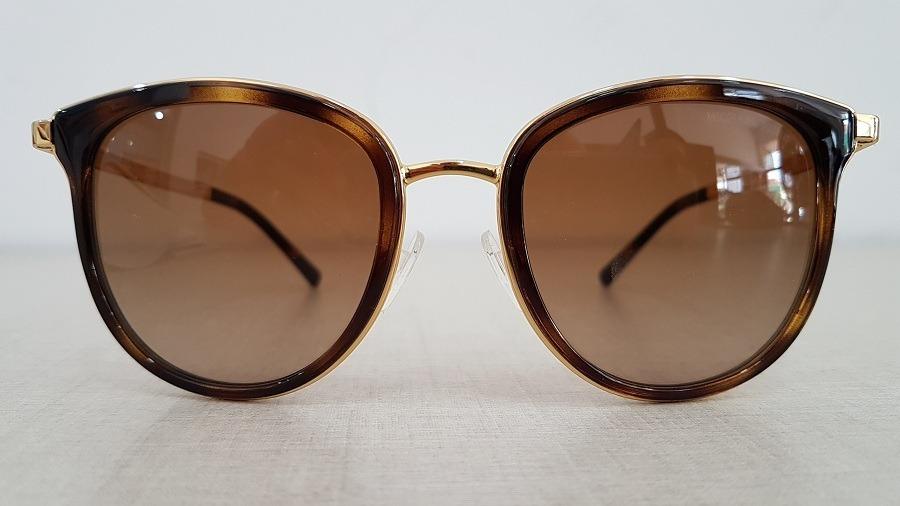 f9f4ab7dc1eea Óculos De Sol Feminino Michael Kors Mk1010 110113 54 - R  435,00 em ...