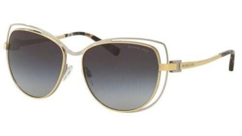 3307f5796 Óculos De Sol Feminino Michael Kors Mk1013 Audrina I - R  567