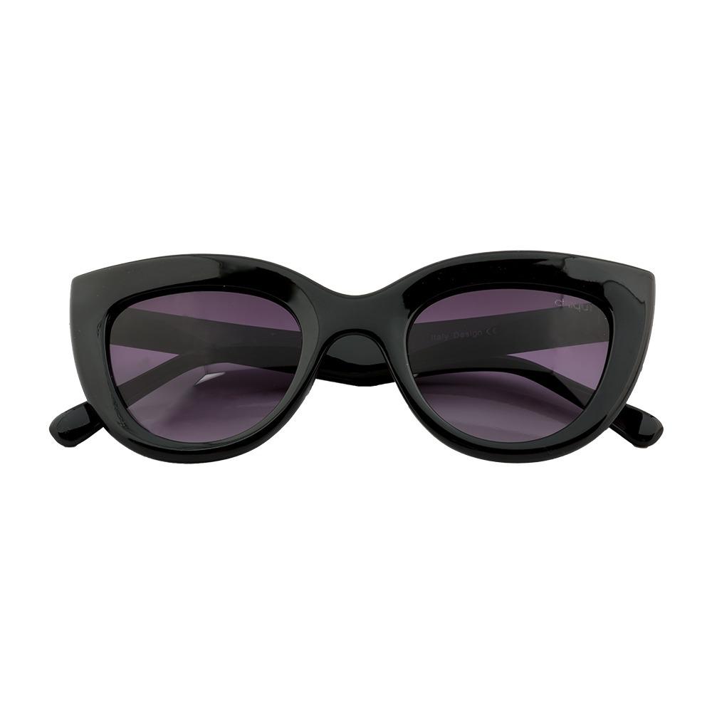 d9815bb624d67 Oculos De Sol Feminino Moda Retro Original Chiquiteira 20192 - R  50 ...