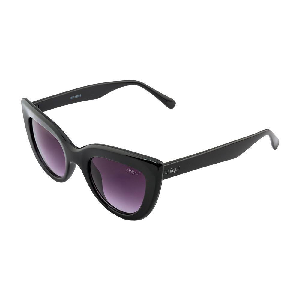 Oculos De Sol Feminino Moda Retro Original Chiquiteira 20192 - R  50 ... 5789d592bf