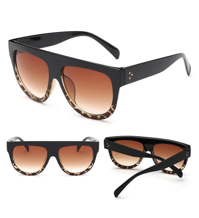 2141a49a8206c Óculos De Sol Feminino Modelo Céline 400uv - R  59,00 em Mercado Livre