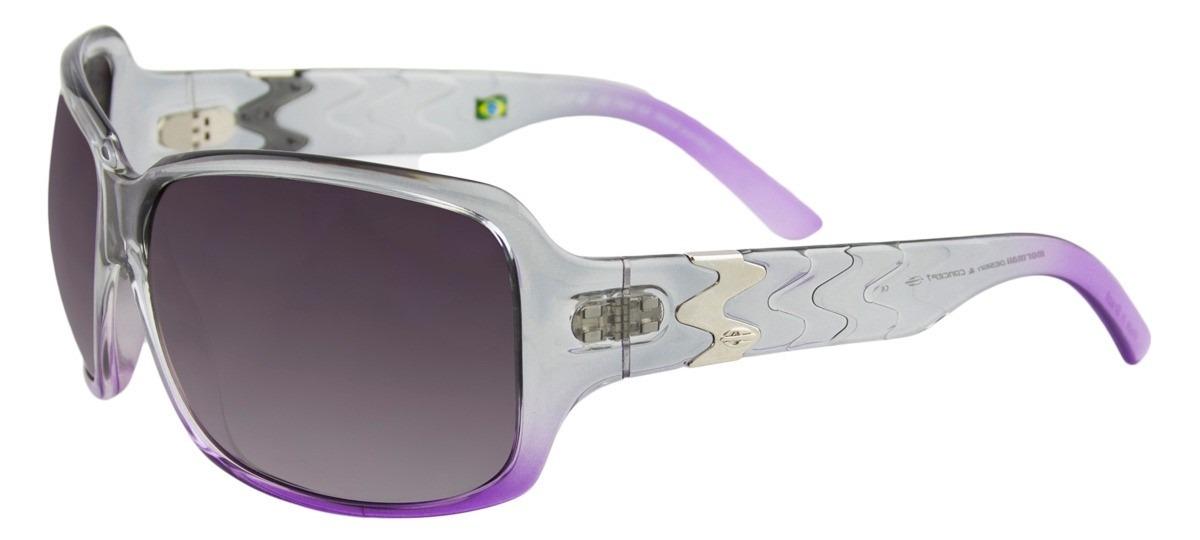 c139e0d6c Óculos De Sol Feminino- Mormaii Flora - R$ 199,00 em Mercado Livre