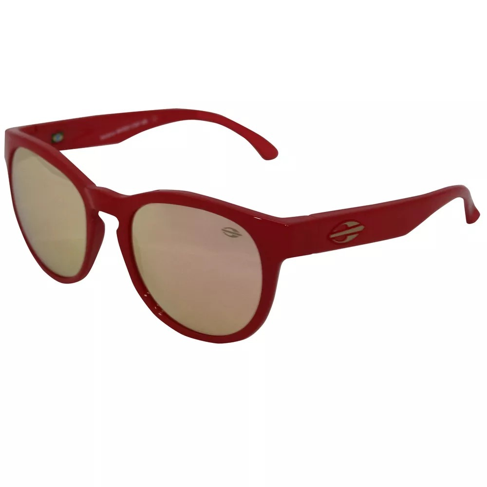 aa598dc95541c Oculos De Sol Feminino Mormaii Moo10 C40 46 - R  90,00 em Mercado Livre