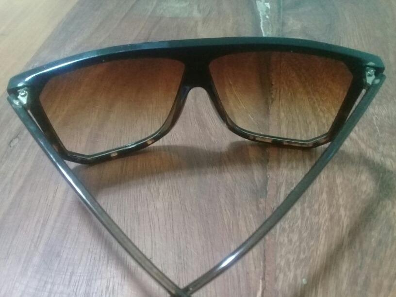 be80c758f87f5 óculos de sol feminino mulheres moças senhoras proteção uv40. Carregando  zoom.