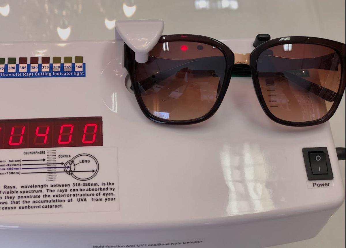 Óculos De Sol Feminino Original Degradê Barato - R  99,00 em Mercado ... 818e81aff4