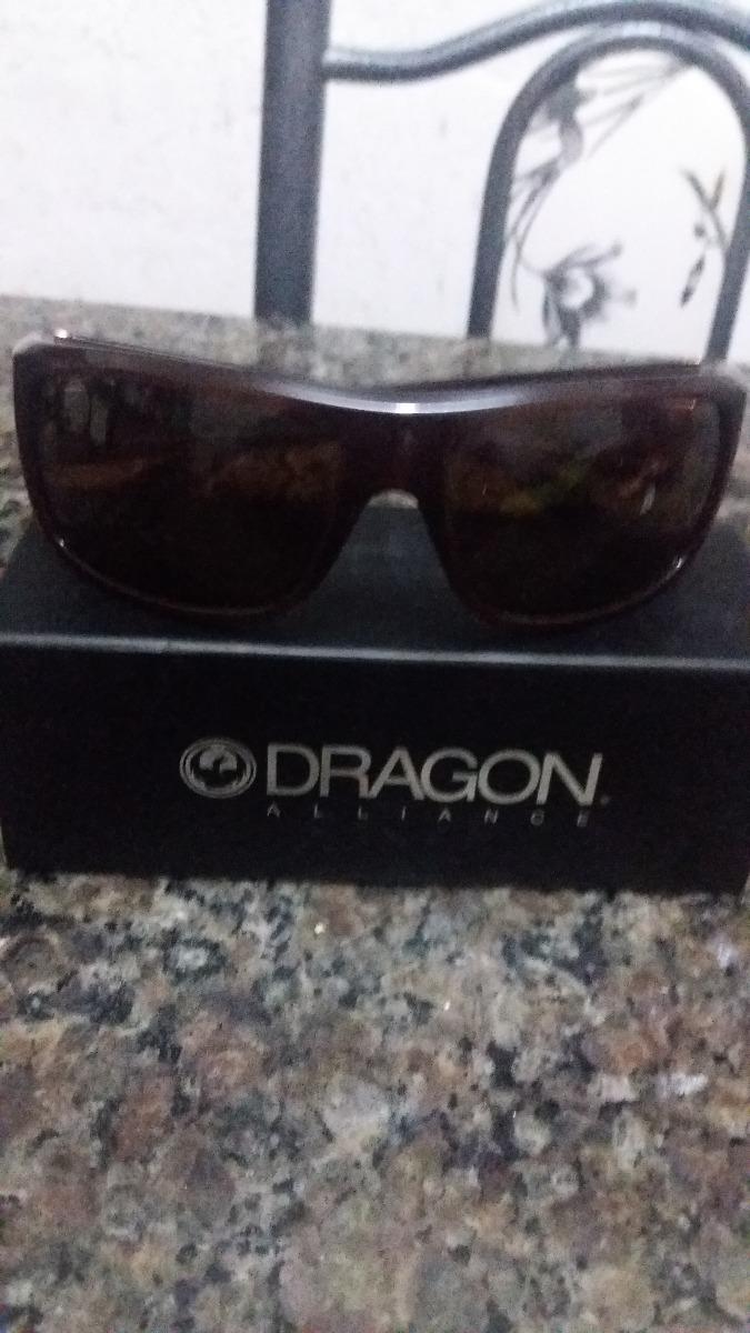 Oculos De Sol Feminino Original Dragon Barato - R  100,00 em Mercado ... 6bdb71f430