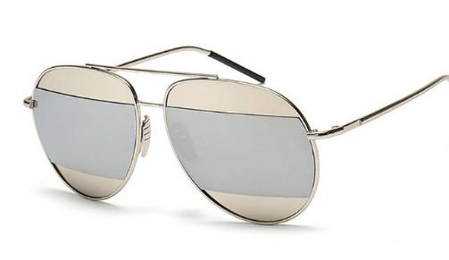 c9aab2c22 Óculos De Sol Feminino Original Ultima Moda Uv 400 - R$ 99,90 em ...