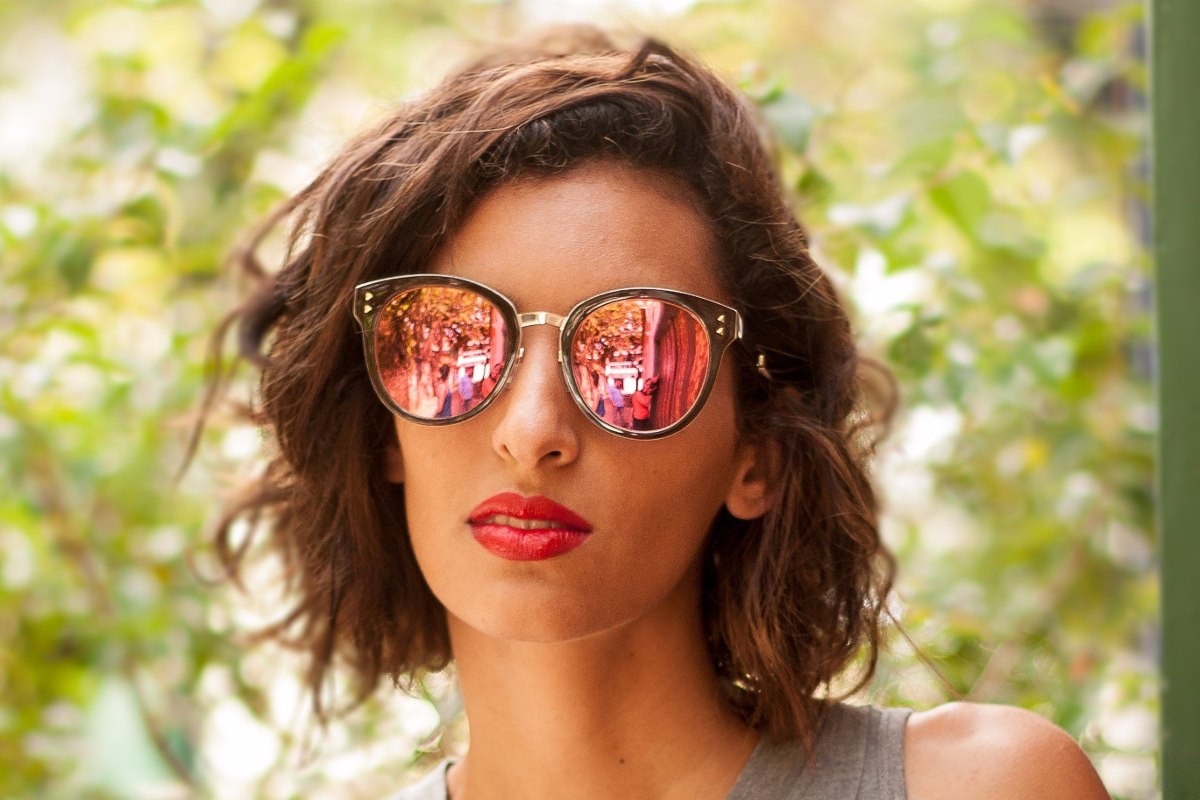 469c6ada7 Óculos De Sol Feminino Polarizado Frete Grátis Novo - R$ 130,00 em ...