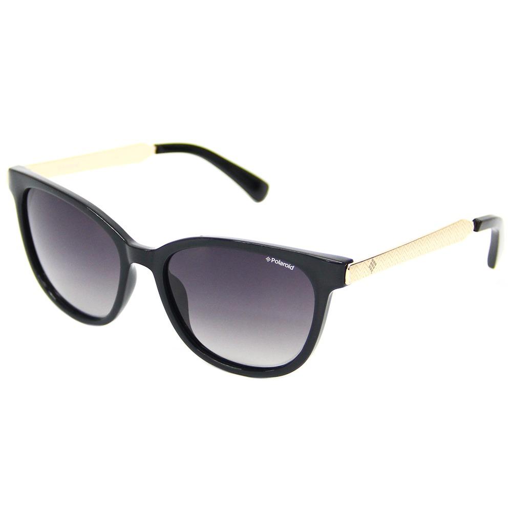 1f2e25fe6a106 Óculos De Sol Feminino Polaroid 5015 - R  183