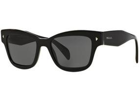 19a1256b8a Óculos Prada Pr 57 Gf Premium De Sol - Óculos com o Melhores Preços no  Mercado Livre Brasil