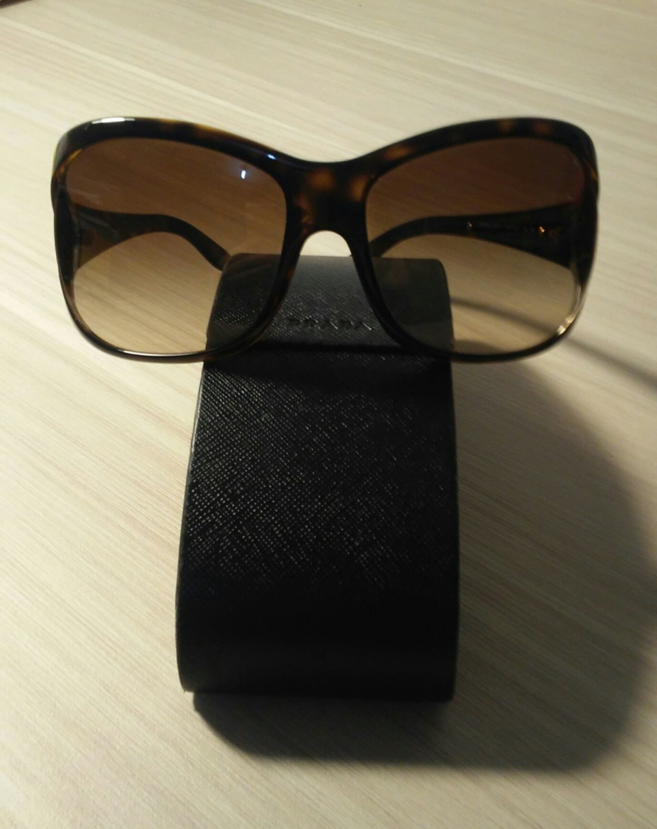 Óculos De Sol Feminino Prada Original - R  379,00 em Mercado Livre 7d5dffc182