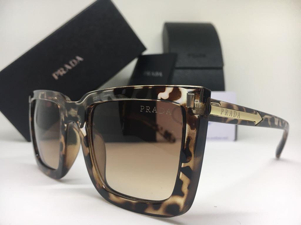 5eb9aef48e268 oculos de sol feminino prada original preto frete gratis. Carregando zoom.