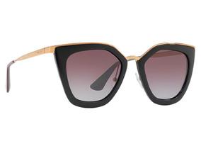 652fd79cb Oculos Solar Feminino De Sol Prada Com Lente Polarizada Sem - Óculos ...