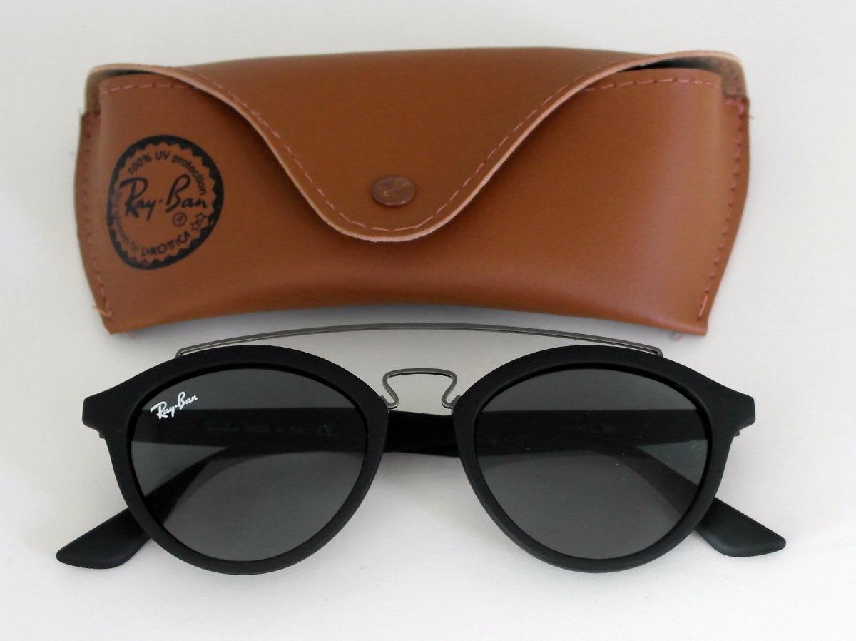 cd52c4d256529 óculos de sol feminino preto com case gatinho luxo uv 400. Carregando zoom.
