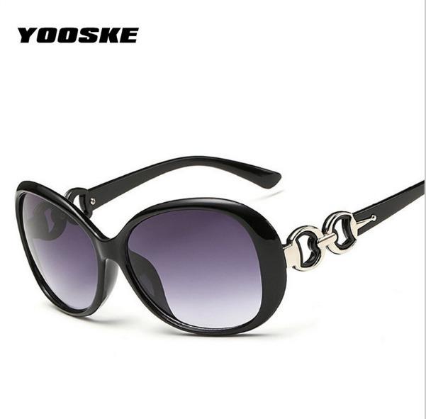 ff8e07ff82ea3 Óculos De Sol Feminino Proteção Uv Pronta Entrega - R  29,90 em ...