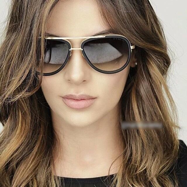 8603d8fc0 Óculos De Sol Feminino Proteção Uv400. Lindos!!!! - R$ 60,00 em ...