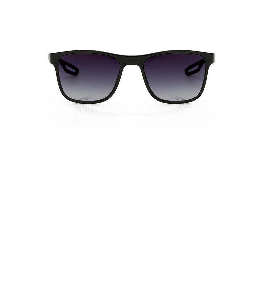 bbd4f8e882afa óculos de sol feminino quadrado degrade tigresa cor preto. Carregando zoom.