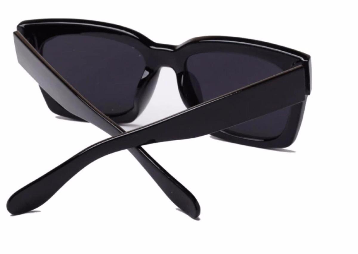 e35abee5bdf8d óculos de sol feminino quadrado matte moda vintage geek. Carregando zoom.