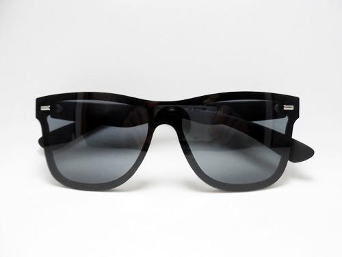 b1985ac65b71a Oculos De Sol Feminino Quadrado Preto Proteção Uv Barato - R  55
