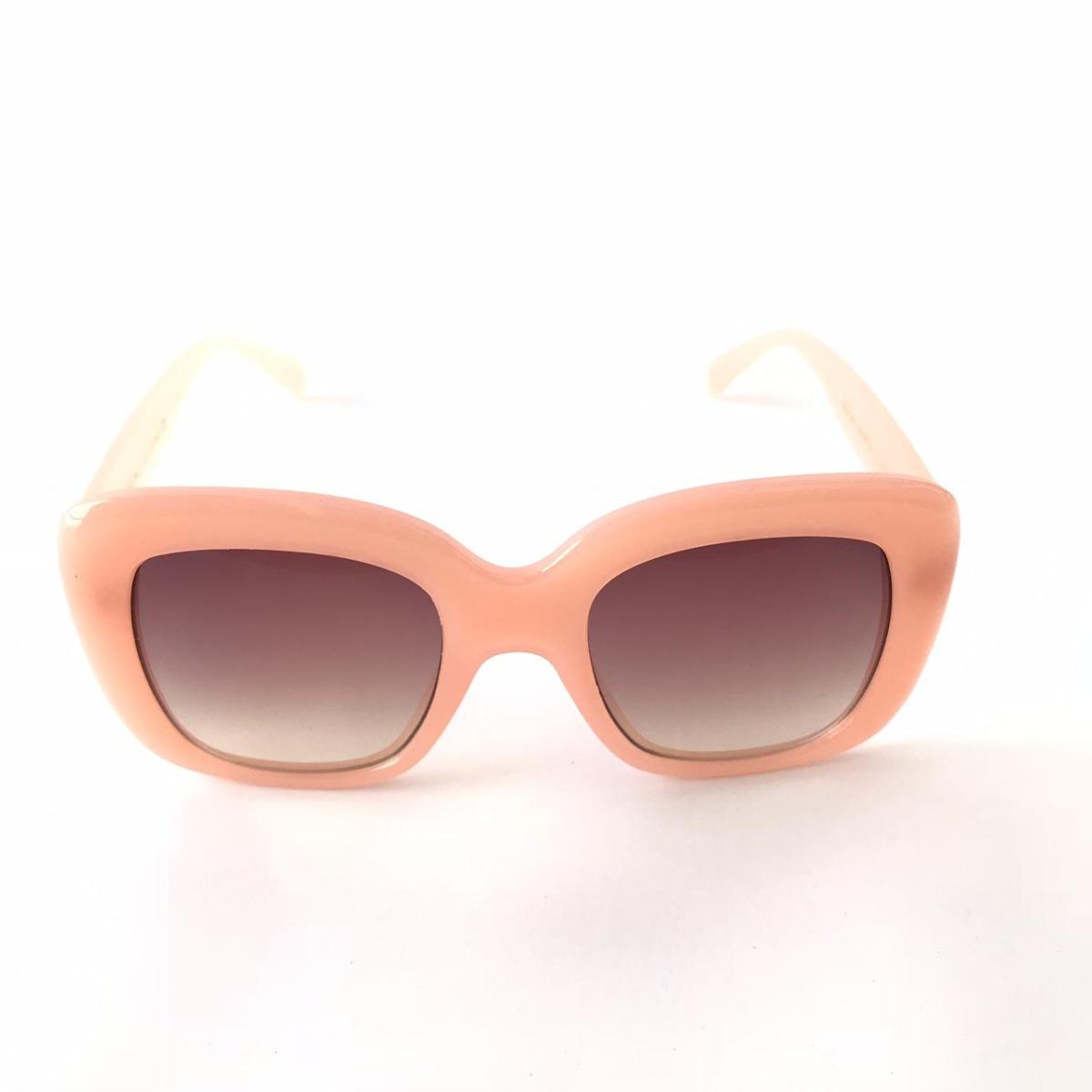 92fb719b1 Óculos De Sol Feminino Quadrado Retangular Mascara Promoção - R$ 120,00 em  Mercado Livre