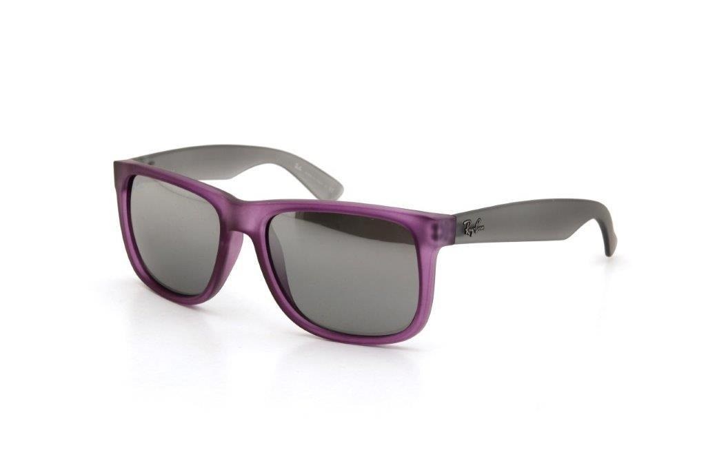 bf45096eeccc9 óculos de sol feminino ray ban acetato emborrachado roxo. Carregando zoom.