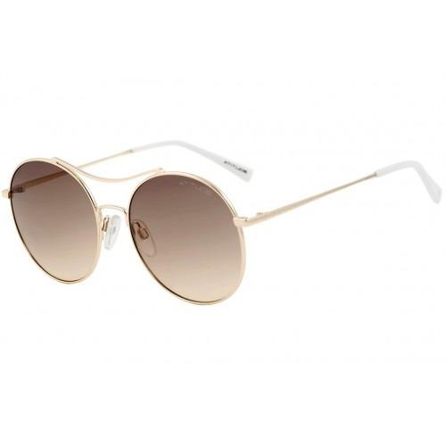 73b741e383348 Óculos De Sol Feminino Redondo - Atitude At 3168 - R  230