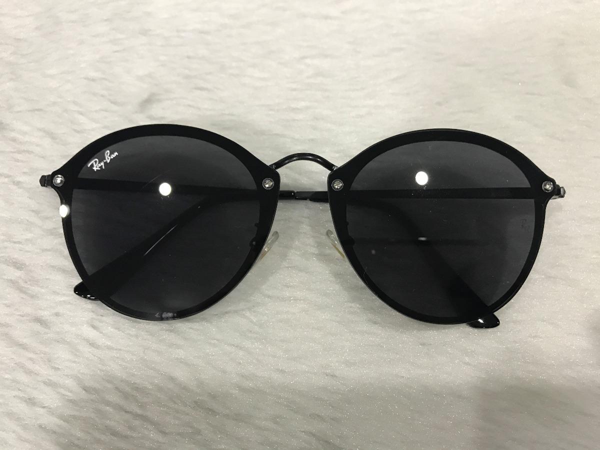 690364ca50573 óculos de sol feminino redondo retrô lançamento sem armacao. Carregando  zoom.