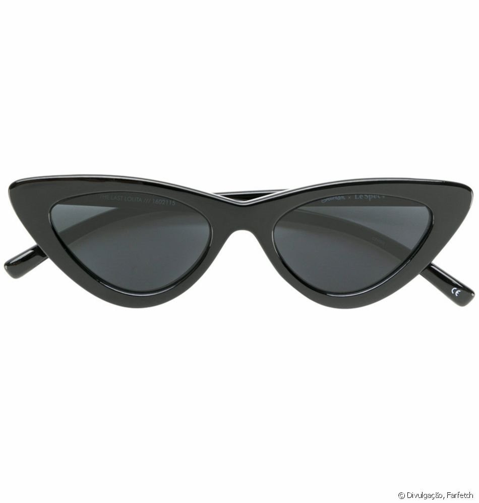 2900cce34cc5f Óculos De Sol Feminino Retrô