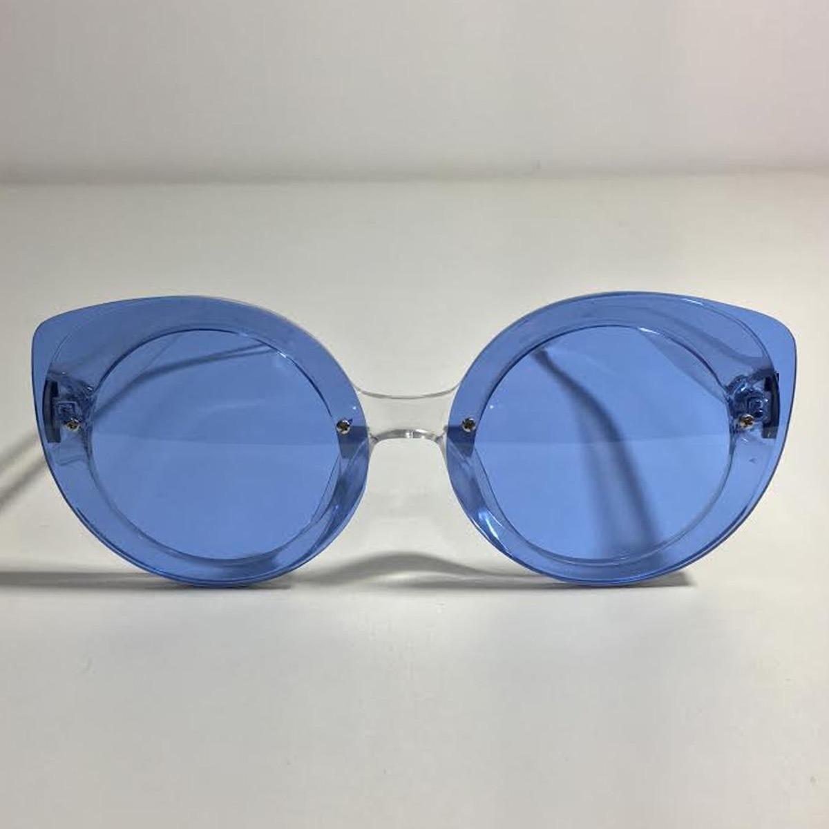 1ca3e10a60b57 óculos de sol feminino retro vintage estiloso. Carregando zoom.