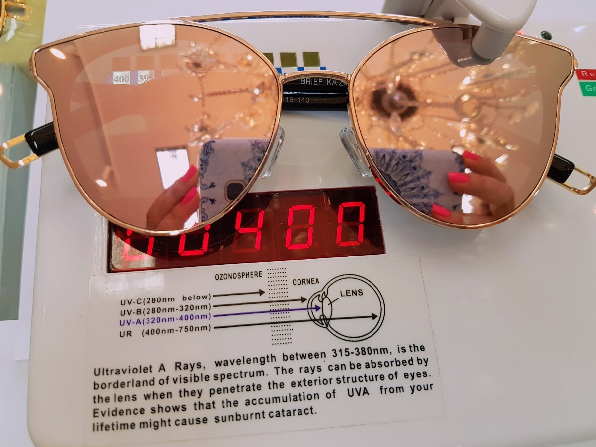 b43137466 oculos de sol feminino rosa rosé espelhado original barato. Carregando zoom.