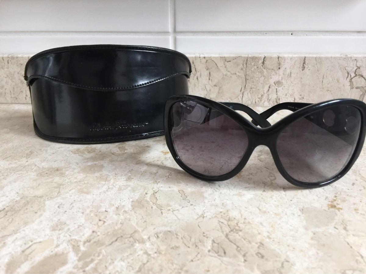 8ca131773 Óculos De Sol Feminino Salvatore - R$ 169,00 em Mercado Livre